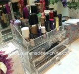 Preiswerte Qualitäts-kosmetischer Ausstellungsstand Using Acryl