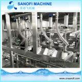 5ガロンのプラスチック瓶の天然水びん詰めにする機械