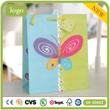Butterfly Green Clothing Toy DAILY Necessities poison PAPER Bags