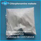 99,6% Maleato Chlorpheniramine bruto em pó com padrão de PA