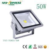 lumière extérieure de projecteur de 50W DEL avec du ce (YYST-TGDJC1-50W)