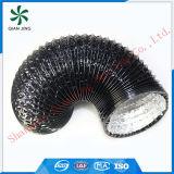 Condotto flessibile di alluminio di vendita diretta della fabbrica per ventilazione