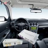 7 2014-2017년 Mazda를 위한 인치 인조 인간 6.0 영상 공용영역, 차 GPS 항법