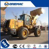 Китайский затяжелитель Lw600K колеса 6 тонн XCMG новый крупноразмерный