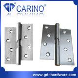 Bisagra de puerta de acero inoxidable bisagra a ras (SS) (HY887)