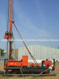 27m Drill Tower를 가진 Xpg-65 Elevated Jet Grouting Drilling Rig Drilling Machine