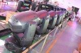 Träger-bewegliches Hauptwäsche-Licht LED-150W