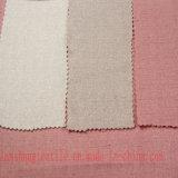 Tissu de satin de polyester de rayonne pour des chaussures de procès de sac de jupe de robe