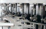 Completan la línea de producción de agua mineral pura máquina