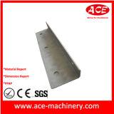 Часть мотора металлического листа поставщика Китая
