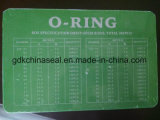Uitrusting de van uitstekende kwaliteit van de O-ring NBR voor Graafwerktuig