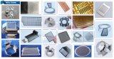 Soem-Hersteller-kundenspezifisches Metall, welches die Teile gebildet in Shanghai China stempelt