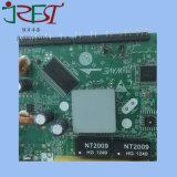 Verde refratário SIC para produtos eletrônicos
