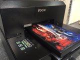 의복 디지털 싼 t-셔츠 인쇄 기계에 직접 딱정벌레 제트기