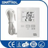 Temperatura del termómetro del congelador de refrigerador del LCD Digital