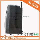 Amaz 최신 판매 60W Bluetooth 스피커 USB/SD Karaoke Temeisheng/Kvg/Amaz