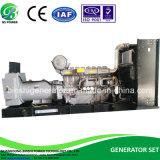 Dieselgenerator-Set der energien-1375kVA mit Perkins-Motor 4012-46twg2a (BPM1100)