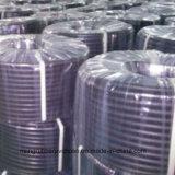 Flexible de gaz en PVC ordinaire pour la fourniture de GPL, propane, butane Pipe