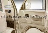 Rhd/LHDはガソリン1035のシリーズの1.2L 62.5HP列の小型か小さい貨物貨物自動車のトラックを選抜する