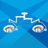 Indicatore luminoso chirurgico medico approvato di di gestione della strumentazione LED del Ce di Akl700/700-III da vendere