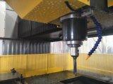 La perforatrice ad alta velocità di CNC per la flangia placca la fabbricazione del foro
