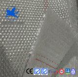 E-Glass tejidas de fibra de vidrio combinado itinerantes Mat, Emk600/300G