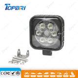 고품질 48V 플러드 함정 광속 18W LED 일 램프