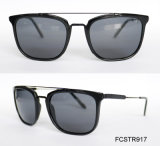 Sunglasses良質のTr90によって分極される女性