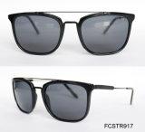 sunglasses 좋은 품질 Tr90에 의하여 극화되는 숙녀