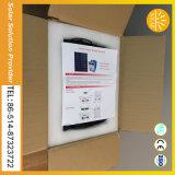 Como la energía solar portátil Venta caliente 30W 40W Sistema de iluminación solar para el hogar