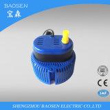 Motor de enfriamiento eléctrico trifásico de la bomba de la CA Tefc de la serie