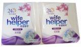 Produkt-Aufkleber-Aufkleber für Shampoo-Flaschen-Größen-Kennsatz