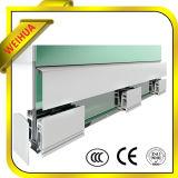 세륨/ISO/CCC를 가진 박층으로 이루어지는 강화 유리 지면 그리고 층계