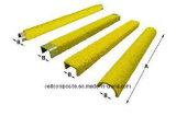 FRP Antibeleg-Strichleiterrung-/fiberglas-Strichleiter-Schutz-Hilfsmittel