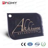 4K Zeer belangrijk FOB- pvc RFID Keyfob van de Nabijheid 13.56MHz MIFARE voor Toegangsbeheer