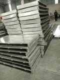 PVDF Beschichtung-Aluminium-Außenwand-Zwischenwand-Fassade