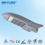 L'indicatore luminoso di via esterno della strada LED di IP66 LED con l'alta qualità LED scheggia 160W