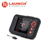 New Arrival Launch X431 Creader VII+ Obdii Auto Codes Scanner Equal to Launch CPR123 Internet Update