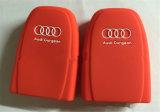 Sy06-01-002 Audiのためのゴム製ケースのシリコーンのキーカバー