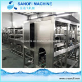 Automatische het Vullen van het Water van het Vat van 5 Gallon Machine met Capaciteit 300-900bph