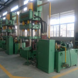 LPGシリンダー製造のコラムの深いデッサンの出版物機械