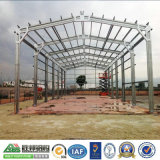 Shengの州のプレハブの鉄骨構造の駐車フレーム