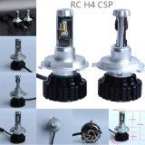 RC H4 Csp LED車のヘッドライト
