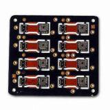 Flex rígido personalizadas RoHS PCB con acabado superficial de oro de inmersión
