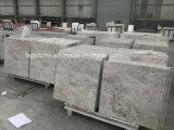床タイルまたは床タイルまたは敷石または階段または踏面またはWindowsの土台またはカウンタートップまたは壁ののための自然な大理石の石タイル