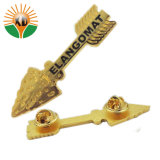 Custom Metal Key Pin and Heart Shaped Lapel Pin (BD-01)