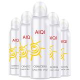 Private Label Watreproof SPF50 de la crème solaire spray d'usine de cosmétiques