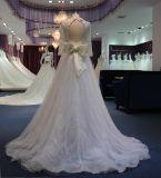 Vestido da inspiração para o casamento/a loja/boutique nupciais