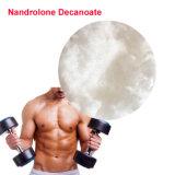 Hormone stéroïde de Decanoate CAS 360-70-3 de Nandrolone
