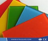 Modelada lacadas/Figurado Prédio da Fresta temperado/Vidro Temperado/Vidro oco